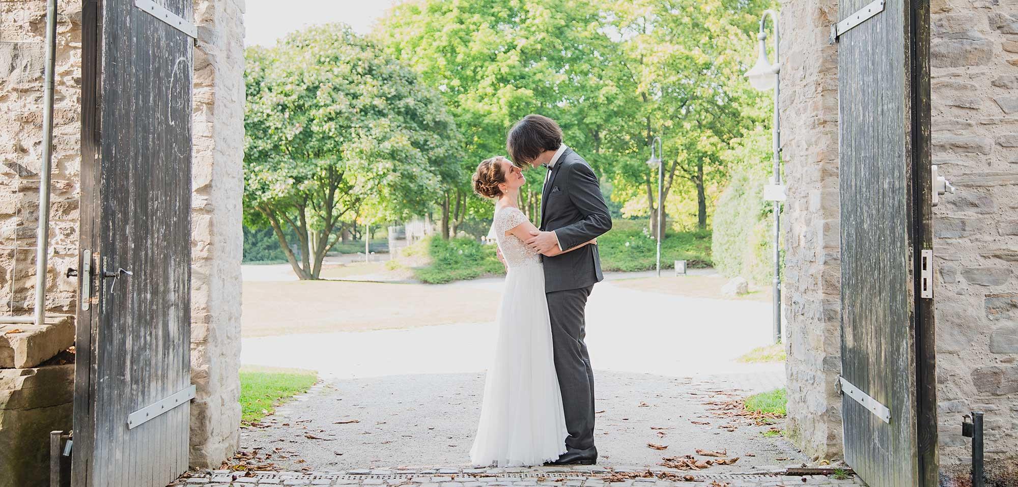 Hochzeitsfotograf Muelheim