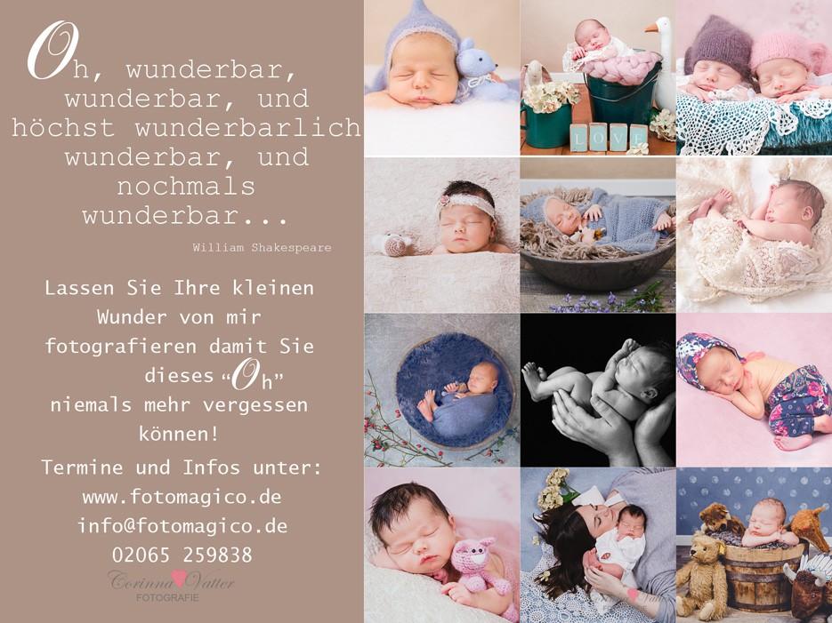 Babyfotografin in Duisburg