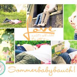 Babybauchfotos Düsseldorf