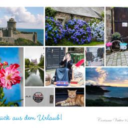 Urlaubsfotos_Bretagne