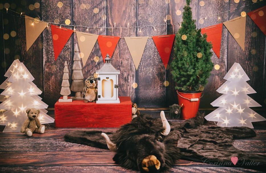 Fotograf-Weihnachten