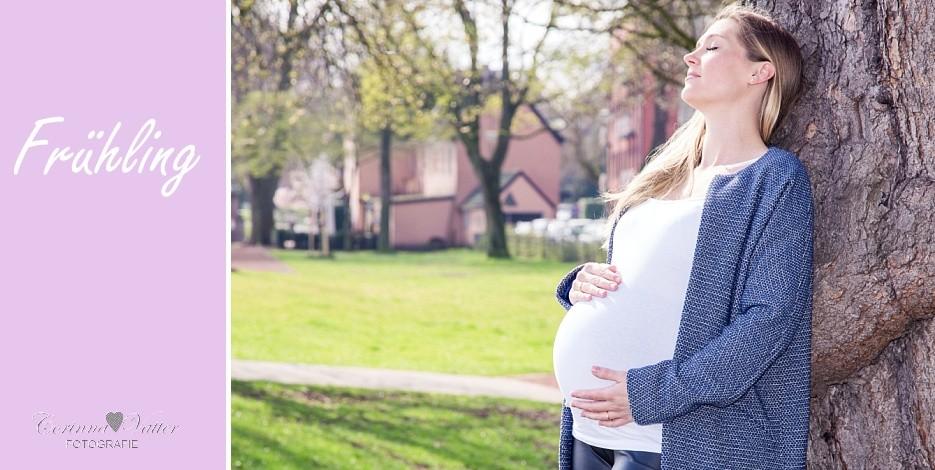 Schwangerschaftsfotos Duesseldorf