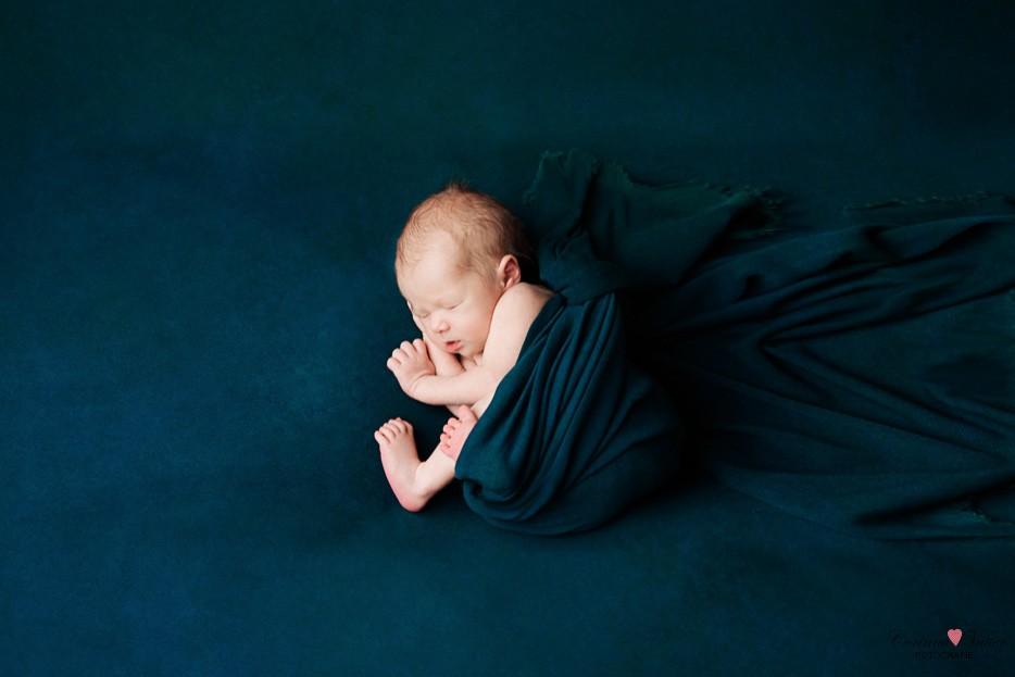 Neugeborenenfotografie Babyfotografie