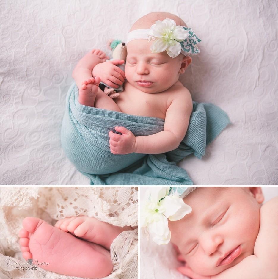 Baby Fotoshooting Muelheim
