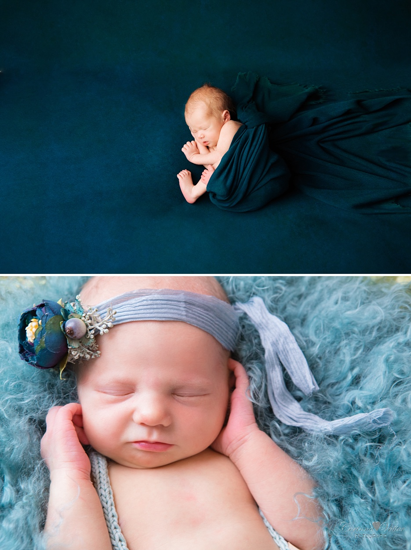 Neugeborenenfotografin in Duisburg
