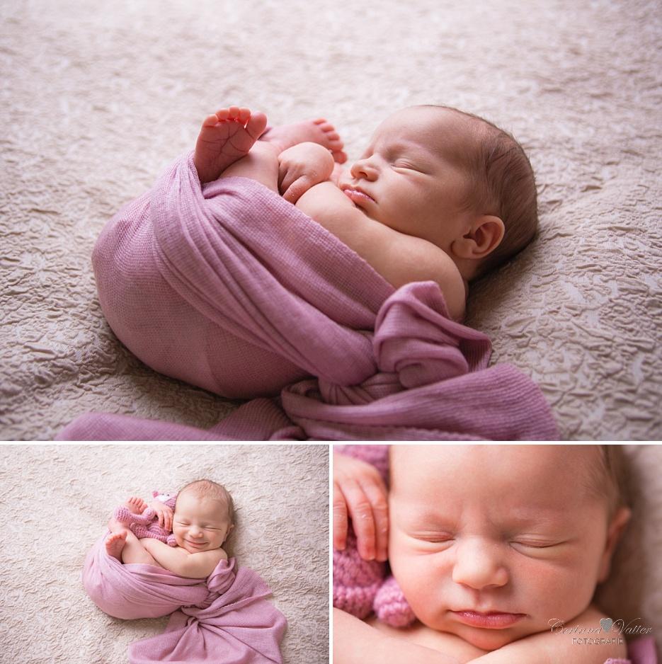Babyfotografie Essen